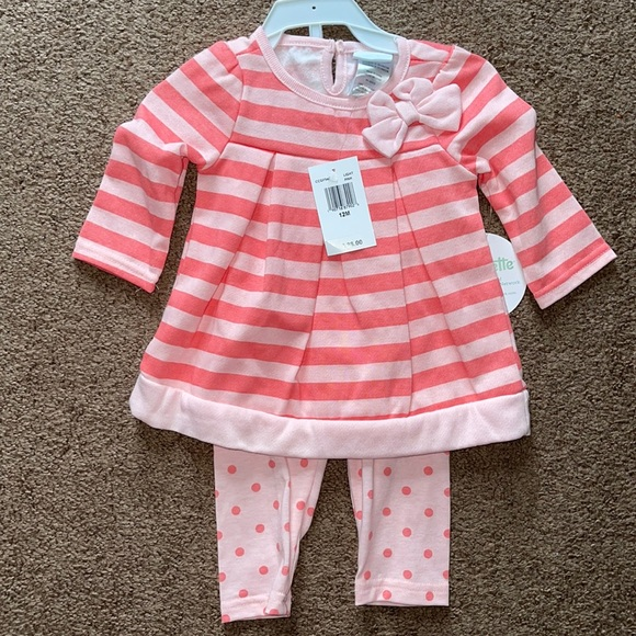 Baby 2 piece outfit